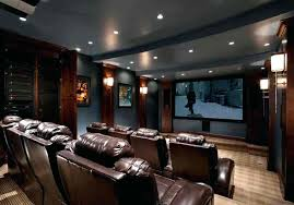 home theatre wall sconces lighting theater wall sconce home