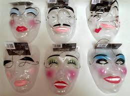 The Purge Halloween Mask by The Purge 2 Halloween Mask Pr Energy
