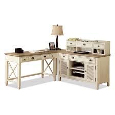 Corner Desk Units Office Depot by Home Office Furniture Fancy U0026 Feminine Chic Romance Hayneedle