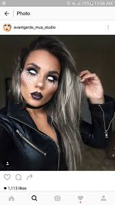 All White Halloween Contacts by Best 25 Halloween Contacts Ideas On Pinterest White Contacts