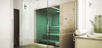 sauna im schlafzimmer optirelax