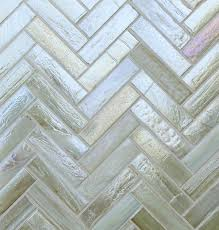 lunada bay tile agate glass 1 x 4 herringbone color palette