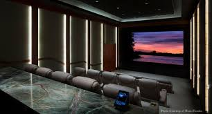 Ceiling Mount For Projector Screen by Home Theater Projector Screens