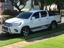 Used Car | Toyota Hilux Nicaragua 2016 | $20000 Neg.Toyota Hilux ... New Toyota Tacoma Trd Tx Baja Goes On Sale Priced From 32990 Series Limited Edition Now Available Sema 2011 Auto Moto Japan Bullet Reveals At 1000 Behind The Scenes Truck Trend Ivan Ironman Stewarts Can Be Yours 2015 Tundra Pro Gets Tweaked For Score Of Escondido Full Moon Mexico Offroad Excursion Desk To Glory The 50th Anniversary With Canguro Racing Review 2012 Truth About Cars Toyota Hot Wheels Collection 164 Fj Cruiser Widescreen Exotic Car Wallpaper 003 6