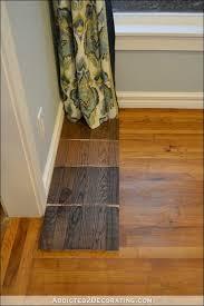 Staining Wood Floors Darker by Interiors Amazing Red Mahogany Floor Stain Dark Walnut Floor