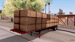 Truck Trailer: Gta 4 Truck Trailer