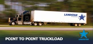 100 Largest Trucking Companies Landstar Freight Transportation