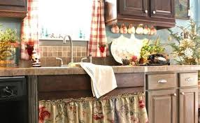 White French Country Kitchen Curtains by Fabulous Useful French Country Kitchen Curtains Awesome Remodel On