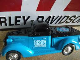 100 Truck Specialties 1937 CHEVY PICK UP DRAG SPECIALTIES 25TH ANNIVERSARY TRUCK