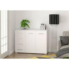 kommode lida modern wohnzimmer highboard design sideboard wohnzimmerschrank neu ebay
