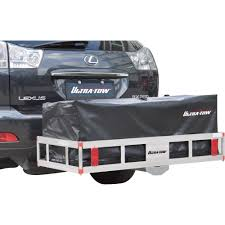 Receiver Hitch Cargo Carriers | Northern Tool + Equipment