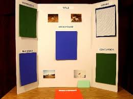 Your Science Fair Project Display Looks Great Click Here For The Homepage