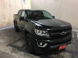 100 Trucks Plus Yakima New 2019 Chevrolet Colorado Z71 4D Crew Cab In 146622