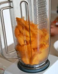 Roasting Pumpkin For Puree by Homemade Roasted Pumpkin Puree Make And Takes