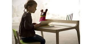 bureau enfant design meuble design pour enfant mobilier contemporain aménagement