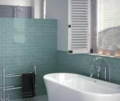 colourful bathroom tiles