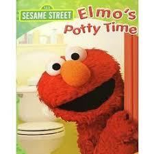 Sesame Street Elmo Adventure Potty Chair Video by Sesame Street Elmo Potty Chair