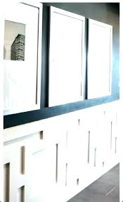 Decorative Wall Molding Frame Moulding Frames Picture Dining Room