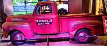 Wonderful Wonderblog: I Met 'Rollo' From Sanford And Son Today! 1951 Ford F1 Sanford And Son Hot Rod Network Salvaging A Bit Of Tv History Breaking News Thepostnewspaperscom Chevywt 56 C3100 Stepside Project Archive Trifivecom 1955 1954 F100 Tribute Youtube Wonderful Wonderblog I Met Rollo From Today Sanford The Great A 1956 B600 Truck Enthusiasts Forums The Bug Boys Sons Speed Shop One Owner 1949 Pickup 118 197277 Series 1952 Nations Trucks Used Dealership In Fl 32773 Critical Outcast Con Trip Chiller Theatre Spring 2016 Tag Cleaning Car Talk