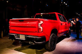 2019 Chevrolet Silverado: A Tale Of Four Tailgates - Motor Trend 0713 Chevy Silveradogmc Sierra Tailgate Trim Accent Molding Cover 2014 Silverado Z71 1500 Jam Session Photo Image Distressed American Flag Decal Toyota Tundra Gmc 2019 Chevrolet A Tale Of Four Tailgates Motor Trend Another Halfton Another Small Diesel Heres Exactly How The Sierras Sixway Works Stamped Tailgate S10 Forum 1954chevy3100tailgate Hot Rod Network Old Truck Stock Photos Components 199907