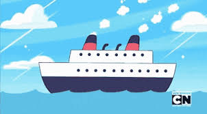Cruise Ship Sinking 2015 by Image Say Uncle Animation Ship Sinking Gif Steven Universe