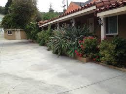 hotel grounds picture of el patio inn los angeles tripadvisor