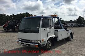 UD - Nissan Trucks For Sale Archives | Eastern Wrecker Sales Inc