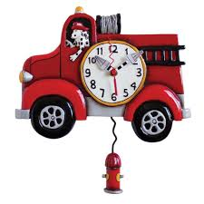 Big Red Fire Truck Clock With Swinging Pendulum– Florida Gifts Shop North American Big Rig Red Semi Truck Alarm Clock Wlights Book Review 7 Id Like To Be A Fireman The Yellow Shelf Super Lego Technic Fire Engine Wih Lifting Basket With A Ladder Closeup Stock Photo Picture And During Image Bigstock Special Equipment At Sunset Isolated On Royalty Free 36642 Big Red Truck Duh David Cote Kxmx Local News Sallisaws New Will Be Greg Happy Wedding Couple Posing Near Big Red Fire Truck Engine With Pipes And Flasher On The Roof At Summer Day