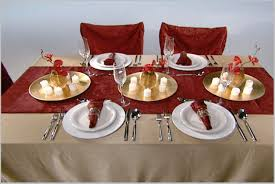 Amazing Tips For Setting A Formal Or Informal Thanksgiving Table Dinner Party Etiquette