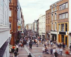 100 Dublin Street Grafton Pubs Restaurants Shops