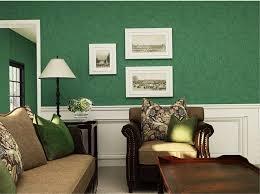 ymr fy landhausstil farbe vintage meliert dunkelgrün non