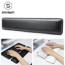 sovawin clavier repose poignets pad gamer pc handguard confortable