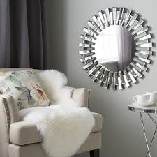 spiegel in silber preisvergleich moebel 24
