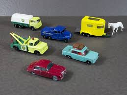 VINTAGE LOT OF 6 Lesney Diecast Cars, Trucks, Jaguar, Wrecker ... Lesney Matchbox 44 C Refrigerator Truck Trade Me Metal Toys No 10 Leyland Pipe Wpipes Red 1960s Made Super Chargers Trucks Series Cars Wiki Fandom 2018 32125 Flatbed King Wrecker Tow Mbx Service Ebay Buy Speccast Welly 124 1 28 Scale Die Cast Amazoncom Power Launcher Garbage Games Vintage Trucksvans 6 Vehicles 19357017 Lot Of 9 Fire Cattle Crane Intertional Wildfire Global Diecast Direct Miniature 50diecast Vehicle Pack Styles May Vary