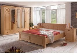 schlafzimmer komplett pinie pinie teilmassiv gebürstet