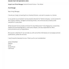 Cover Letter For Uk Jobs