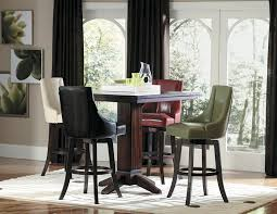 Homelegance Annabelle 5pc Pub Height Table Set In Walnut Oakley 5piece Solid Wood Counter Height Table Set By Coaster At Dunk Bright Fniture Ferra 7 Piece Pub And Chairs Crown Mark Royal 102888 Lavon Stools East West Pubs5oakc Oak Finish Max Casual Elements Intertional Household Pubs5brnw Derick 5 Buew5mahw Top For Sets Seats Outdoor And Unfinished Dimeions Jinie 3 Pc Pub Setcounter Height 2 Kitchen