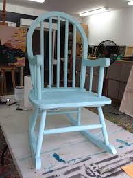 Baby Rocking Chair In Tiffany Blue Using Annie Sloan Chalk Paint ... Paraphernalia On Twitter Vintage Rocking Chair Painted In Annie Chalk Painted Rocking Chair Yard Sale Makeover Addicted 2 Diy Adult Vintage Shabby Chic With Cream Chalk Paint Baby In Tiffany Blue Using Sloan Paint Vintage Chalk Painted Rocking Chair Crystal Lake Il Patch The Miranda Kentucky Distressing Rocker Bees A Pod