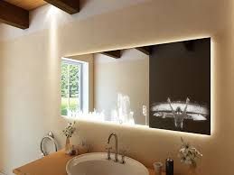 das design element badspiegel für ihr perfektes badezimmer