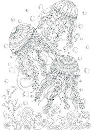 Halloween Mandala Coloring Pages Printable Free Adult Book