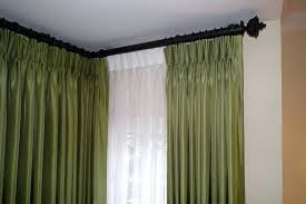 Spring Loaded Curtain Rod Ikea by Curtains And Rods U2013 Teawing Co