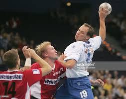 Handball 1 Bundesliga 0405 HSV HandballTUSEM Essen Pictures