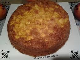 dessert aux pommes sans gluten gateau aux pommes sans gluten et sans lait au thermomix ou sans