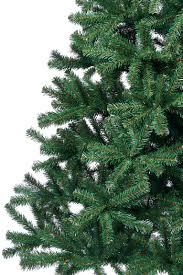7ft Christmas Tree Uk by 6ft Artificial Christmas Tree Swiss Forest Pine Uniquely