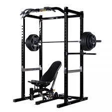 Power Rack Powertec for Gym Power Rack Powertec
