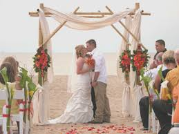 Indoor Wedding Ceremony Arch Lovely Bamboo Arches On Sale Plus Free Shipping At Sunsetbamboo