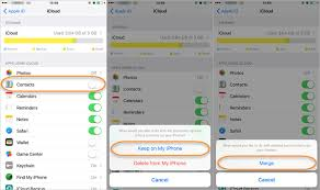 3 Ways to Recover Deleted Contacts on iPhone X 8 7 Plus
