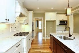 Homes by Dickerson for a Transitional Spaces with a Bonus