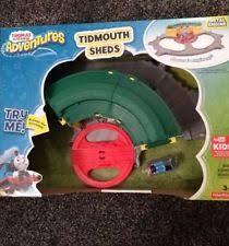 Thomas Tidmouth Sheds Instructions by Tidmouth Sheds Thomas The Tank Engine Ebay