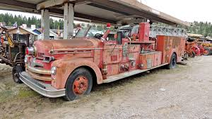 Seagrave Aerial Truck - Polson, MT - Fire Fighting Vehicles On ... Fort Worth Fire Dept On Twitter Large Scrap Pile Burning Just Pierce Minuteman Trucks Inc Century Of Development For Aerial Ladders Eeering Breakdowns Force Search For New Fire Truck Apparatus Refurbishment Update Your Truck Sale Category Spmfaaorg Page 3 Best Used Sales Crs Quality Sensible Price 1994 Simonduplex Lti 75 Details 1996 H W Intertional Ladder Pumper Ethodbehindthemadness Ferra